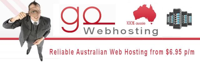 GD Web Hosting